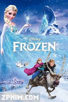 Nữ Hoàng Băng Giá - Frozen (2013) Poster