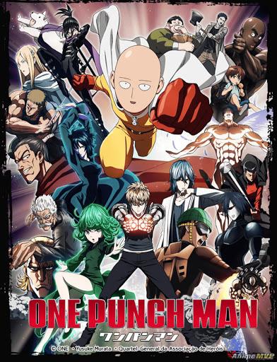 One Punch Man เทพบุตรหมัดเดียวจอด ตอนที่ 1-12 END+OVA [ซับไทย]