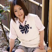 [DGC] 2008.06 - No.597 - Nao Inamoto (稲本奈緒) 023.jpg