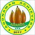 The Increasing Number of Substandard Award Schemes Aren't Ghanaians perturbed. Writes BERNARD RALPH