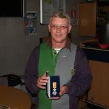 Koninklijke onderscheiding Jan Joosen, Dongen, 06-05-2009