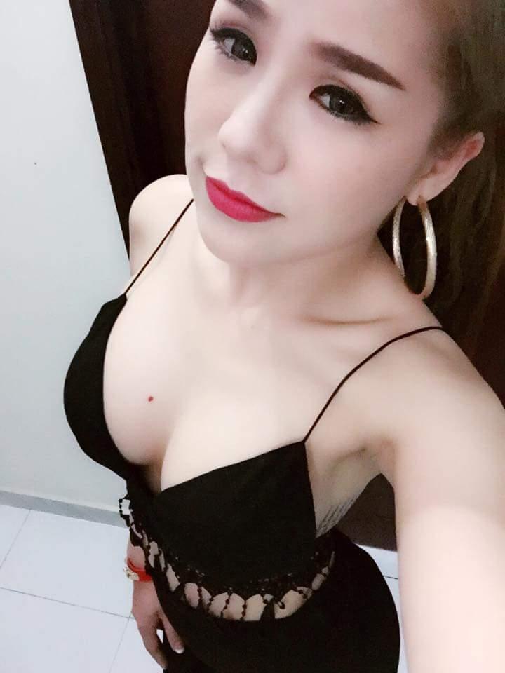 Hot girl Sansan Nguyễn nóng bỏng