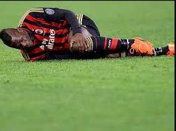 إصابات الركبة وكرة القدم