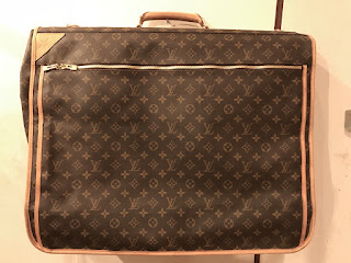 Louis Vuitton Garment Bag #2