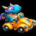 Dragón Piloto de Carreras   Speed Racer Dragon