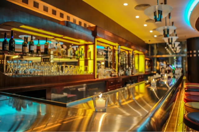 Blue Fig Cafe Bar