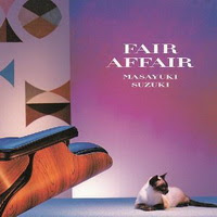 鈴木雅之 - Fair Affair