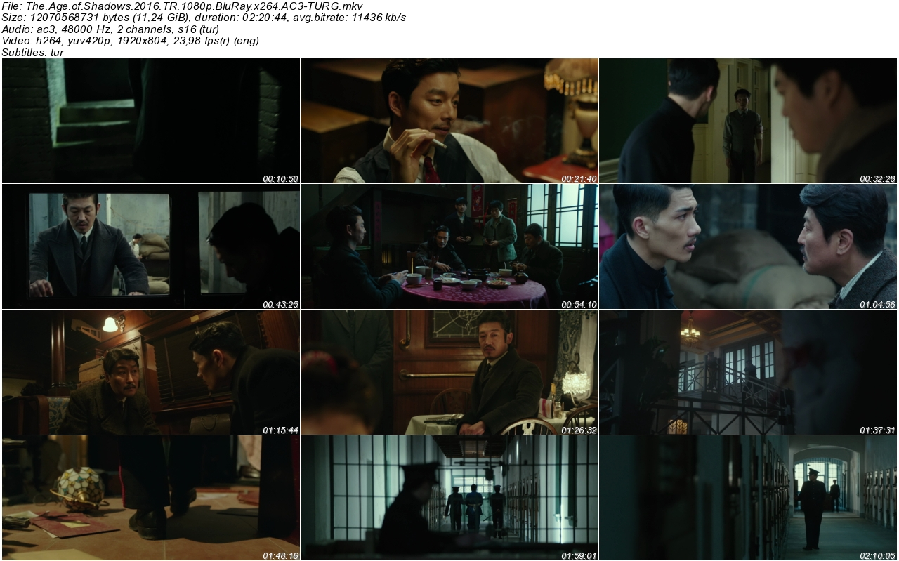 Karanlık Görev 2016 - 1080p 720p 480p - Türkçe Dublaj Tek Link indir