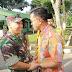 Bamgun Sinergi Dengan Forkopimda, Danrem 032/ Wirabraja, Brigjend. TNI Mirza Agus Kunjungi Payakumbuh