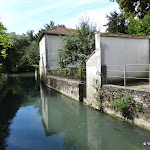 Quai des Tanneries : La Petite Rivière