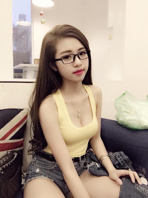 hot girl mai phuong anh 29