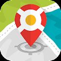 Go-PokeMap-Go icon