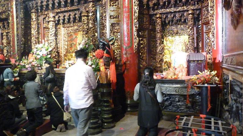 TAIWAN . Fête de la déesse Mazu - P1120346.JPG