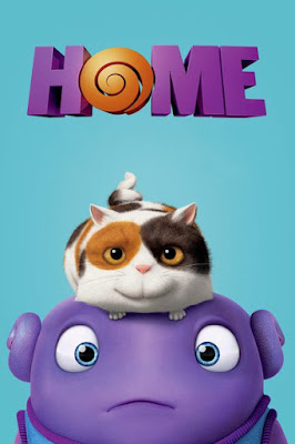 Home (2015) BluRay 720p HD Watch Online, Download Full Movie For Free