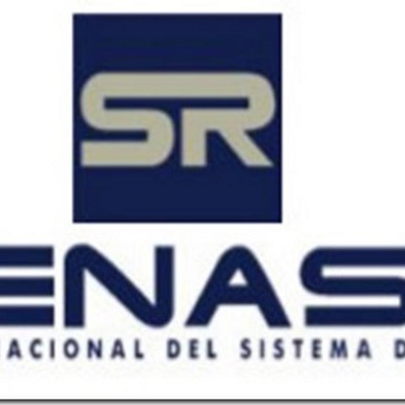 Senasir: Servicio Nacional del Sistema de Reparto (Bolivia)