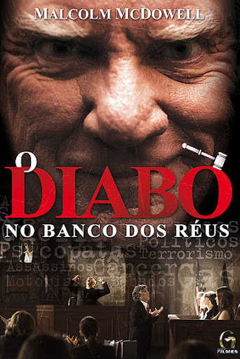 O diabo no banco do réus