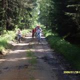 wycieczka rowerowa klasy 3 a