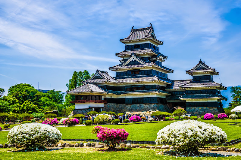 Matsumoto Castle photo6