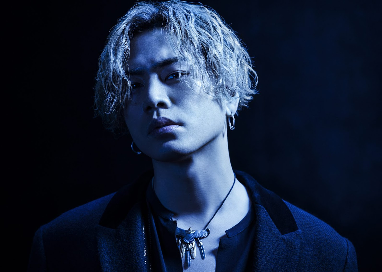 [迷迷音樂] 三代目 J SOUL BROTHERS from EXILE TRIBE 主唱  登坂廣臣 為演唱會提議親自來台宣傳