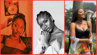 Top 10 Most Beautiful Female Singers in Nigeria 2021