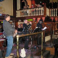 February 2011 Jazz Gumbo