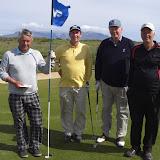 Golfmót á Akranesi 24. júní 2012
