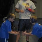 GRIT Wrestling Club Fall 2009
