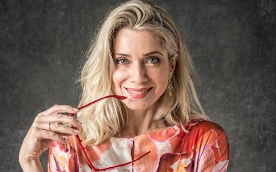 Letícia Spiller fala sobre caso de abuso sofrido por Dani Calabresa