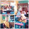 PKG Kecamatan Tenayan Raya Gelar Bimtek Penyelenggaraan Lingkungan Belajar Berkualitas Bagi Guru PAUD.