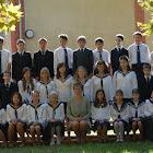 Osztályok - 2009-2010