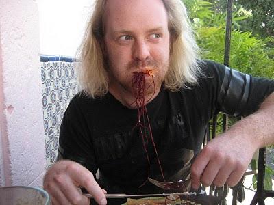 Pua Tyler Durden Eat, Tyler Durden