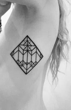 GEOMETRIC TATTOO DESIGNS (12)