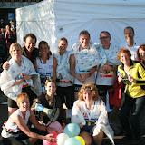 Amsterdam halve marathon 2011