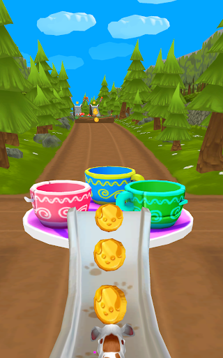 Dog Run screenshot 20