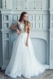 407cd4cfa8e Rosalli  свадебные платья 2018 в Москве. 469 фото платьев