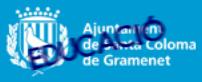Ajuntament de Santa Coloma - Educació