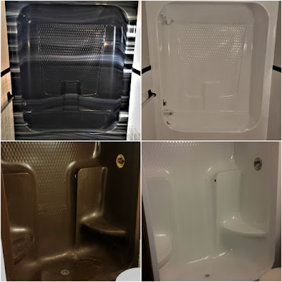 Bathtub Refinishing, Sink Refinishing 6