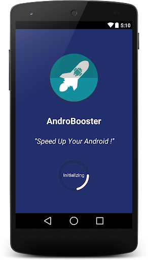 AndroBooster