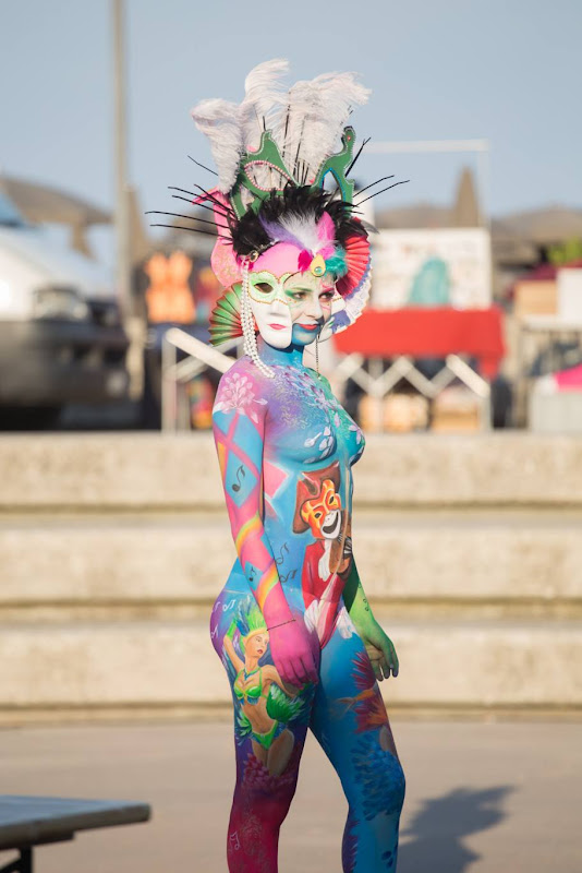 IMG_5004 Color Sea Festival Bodypainting 2018