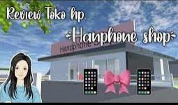ID Toko HP di Sakura School Simulator Dapatkan Disini Aja