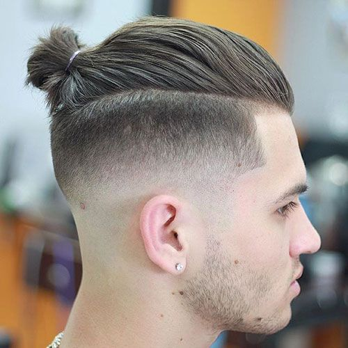 2019 Hair Cutting Style For Men