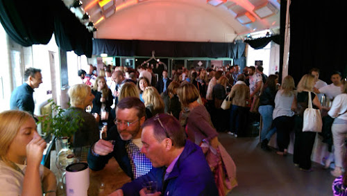 Martin Duffy, Solid Liquids, Sean Connery, 5 Questions, Gerry's Kitchen, Scots Juniper Festival, SWG3