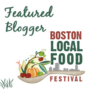 Featured Blogger: Boston Local Food Festival