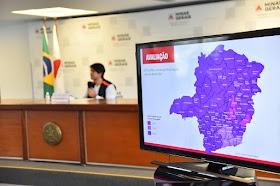 Secretário de Saúde faz apelo a prefeitos e população para manter o isolamento e frear o avanço da pandemia