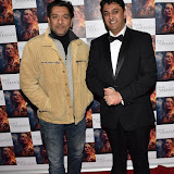 OIC - ENTSIMAGES.COM - Nitin Ganatra and Director Rajan Kumar Patel at the  : Feast of Varanasi  UK film premiere during the London Asian Film Festival 5th March 2016 Photo Mobis Photos/OIC 0203 174 1069