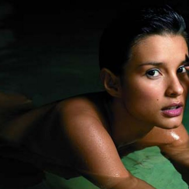 Paola Rey Interviu Foto 7