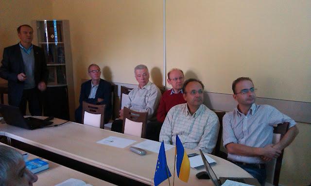 TEMPUS GreenCo Coordination Meeting (Ukraine, Kiev, October 2, 2013) - IMAG1150.jpg