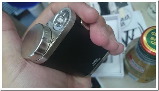 DSC 3081 thumb%25255B3%25255D - 【26650MOD】「Eleaf iStick Pico Mega」約束されたはずの成功を無視した26650サイズ小型MOD【バッテリー長持ちハイパワー】追記:再評価の流れ?