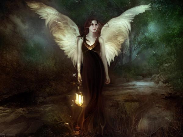 Flying Angel Flight, Angels 2