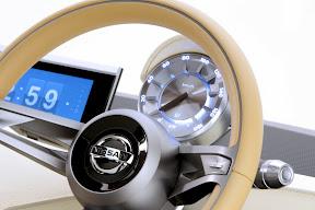 Nissan IDx Freeflow Dials